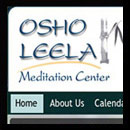 Leela Foundation website